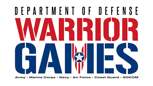 WHF is proud to promote the Warrior Games